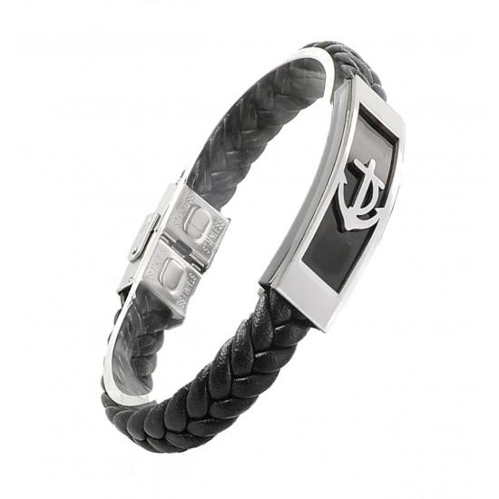 Strap Steel Bracelet 8995