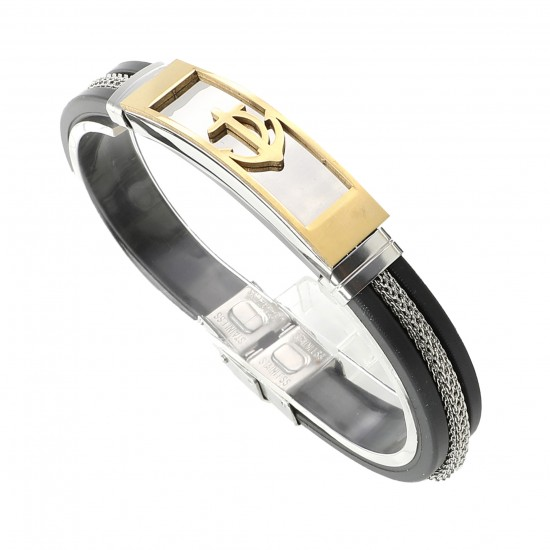 Strap Steel Bracelet 5942