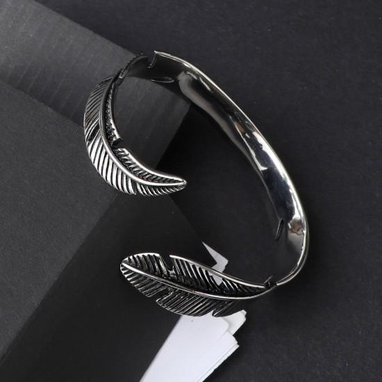 Full Steel Bracelet 7658