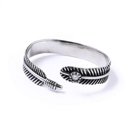 Full Steel Bracelet 7657