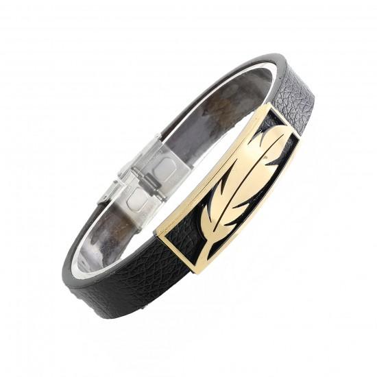 Strap Steel Bracelet 6044