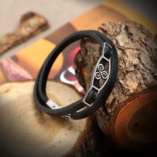 Strap Steel Bracelet 5223