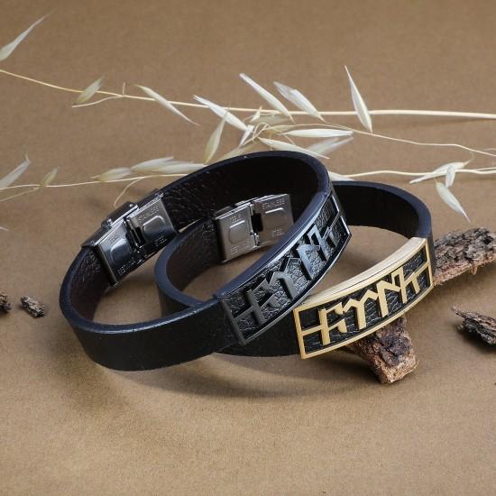 Strap Steel Bracelet 6042