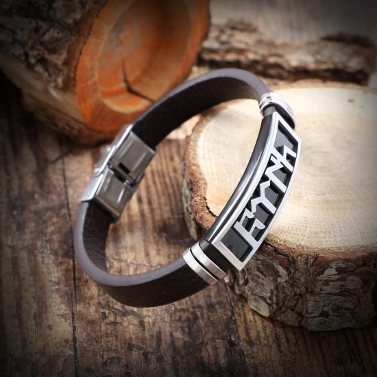 Strap Steel Bracelet 416