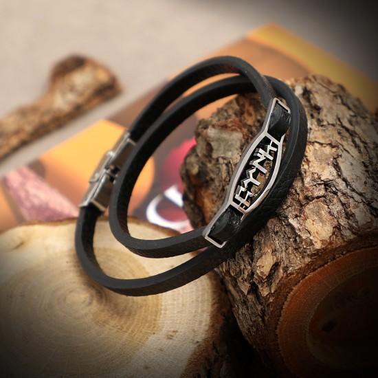 Strap Steel Bracelet 5213