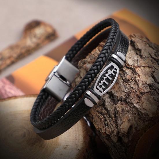 Strap Steel Bracelet 5175