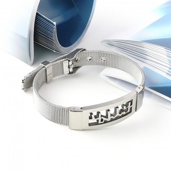 Full Steel Bracelet 6085