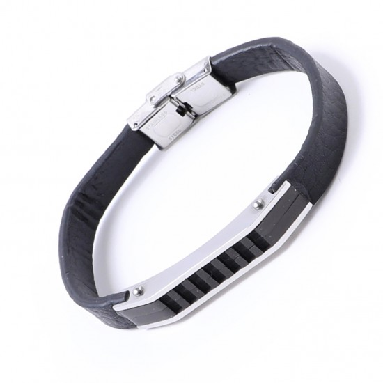 Strap Steel Bracelet 6352