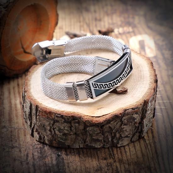 Strap Steel Bracelet 1353
