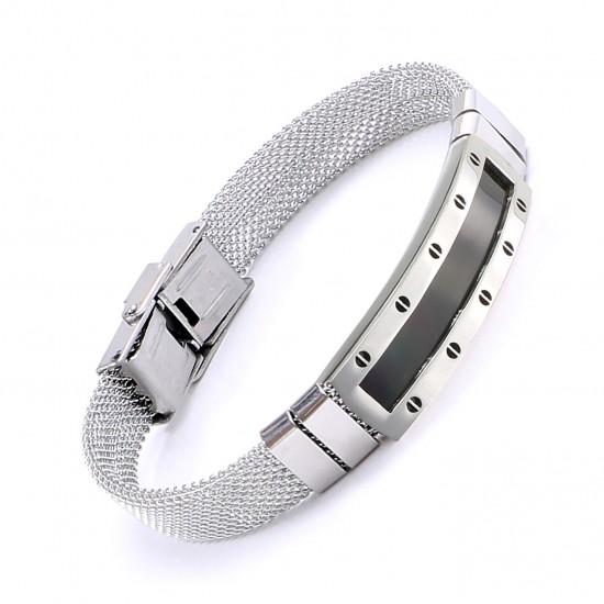Strap Steel Bracelet 5634