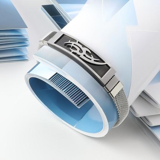 Strap Steel Bracelet 5643