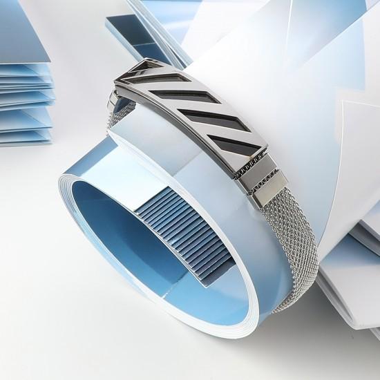 Strap Steel Bracelet 5655