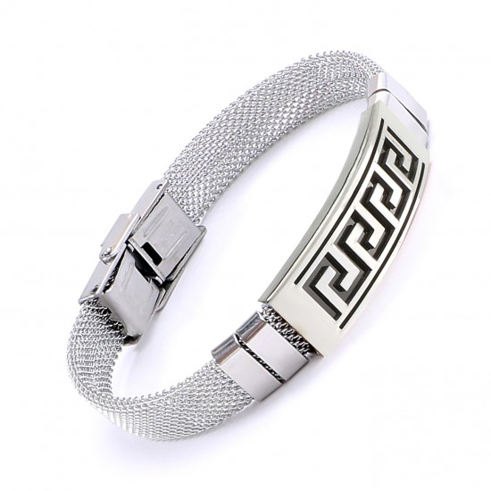 Strap Steel Bracelet 5656