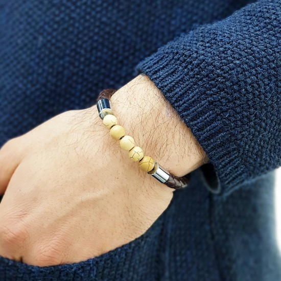 Natural Stone Bracelets 9280