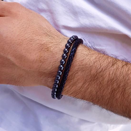 Natural Stone Bracelets 9371