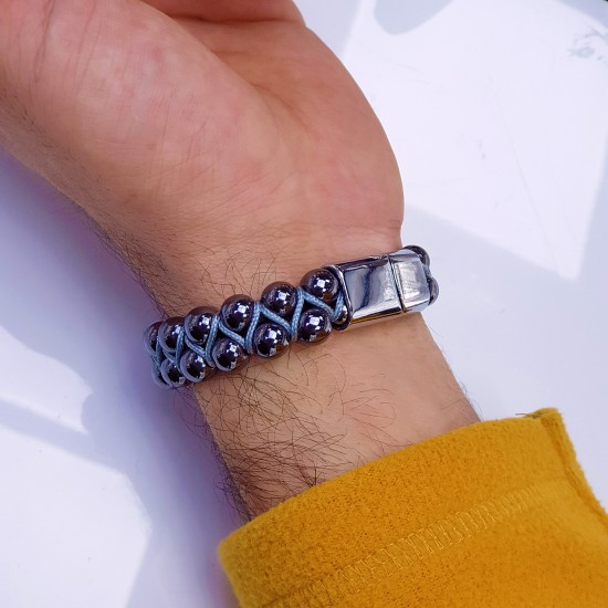 Natural Stone Bracelets 9325