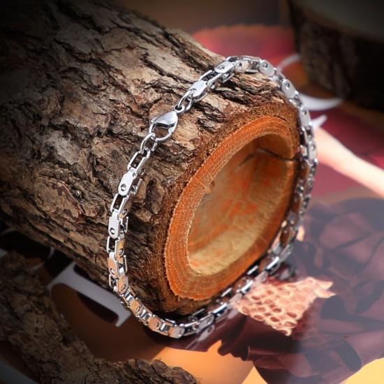Full Steel Bracelet 4948