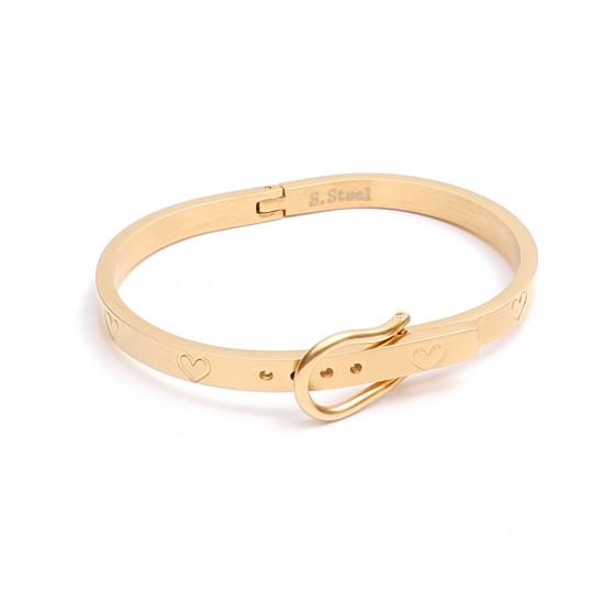 Full Steel Bracelet 4993