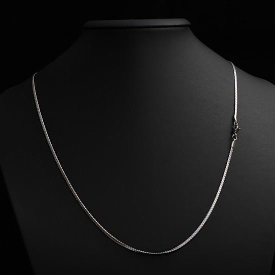 Unisex Steel Necklace 4667