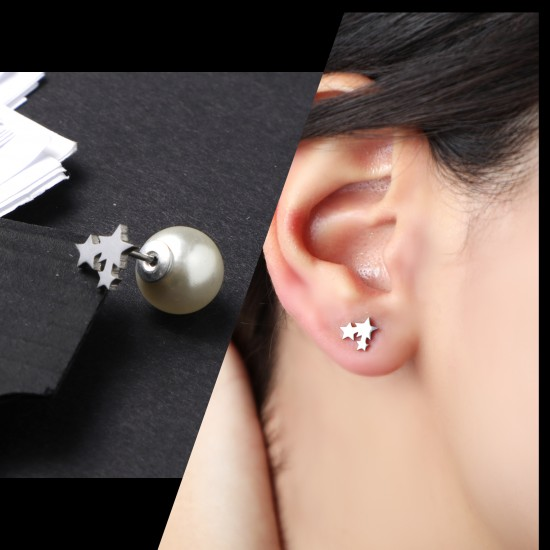 Earring Piercing 7470