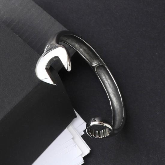 Full Steel Bracelet 7656