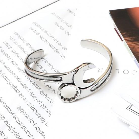 Full Steel Bracelet 7655