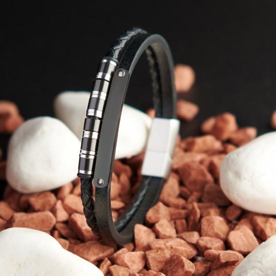 Strap Steel Bracelet 8313