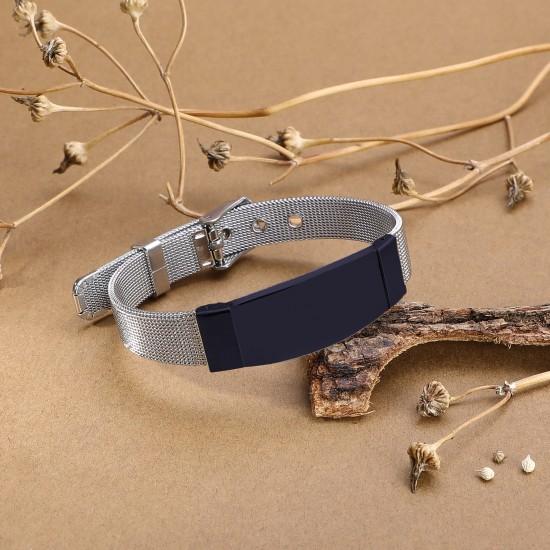 Full Steel Bracelet 9448