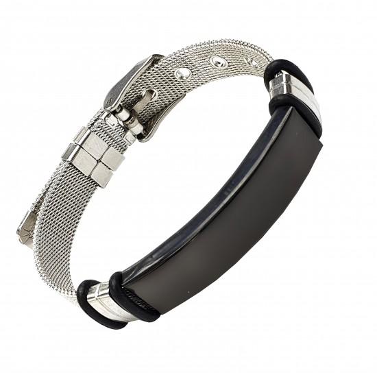 Full Steel Bracelet 9461