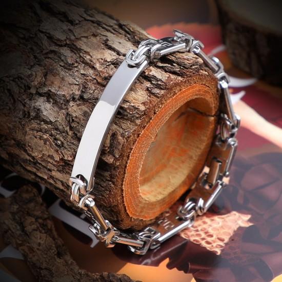 Full Steel Bracelet 4942