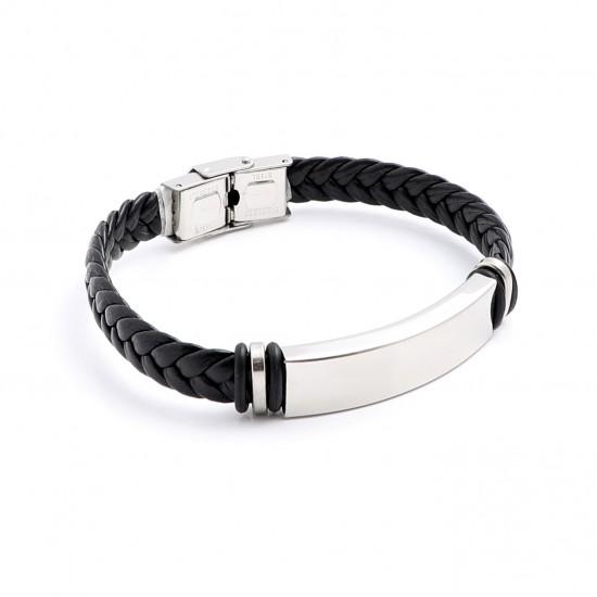 Strap Steel Bracelet 431