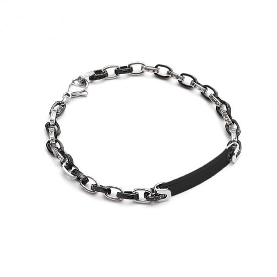 Full Steel Bracelet 4943