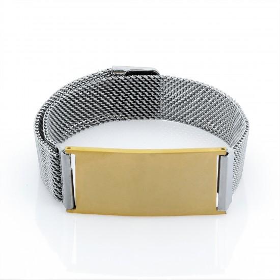 Full Steel Bracelet 8390