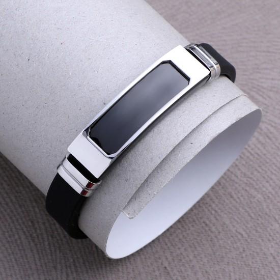Strap Steel Bracelet 40