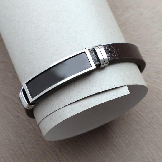 Strap Steel Bracelet 9459