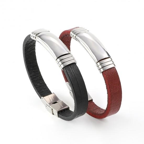 Strap Steel Bracelet 5290