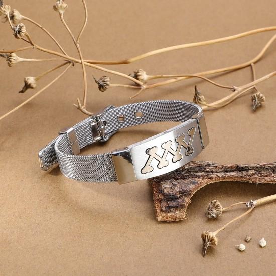 Full Steel Bracelet 6110