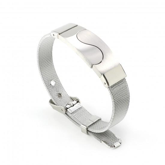 Full Steel Bracelet 6113