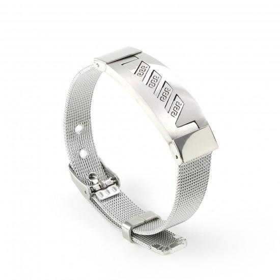 Full Steel Bracelet 6117