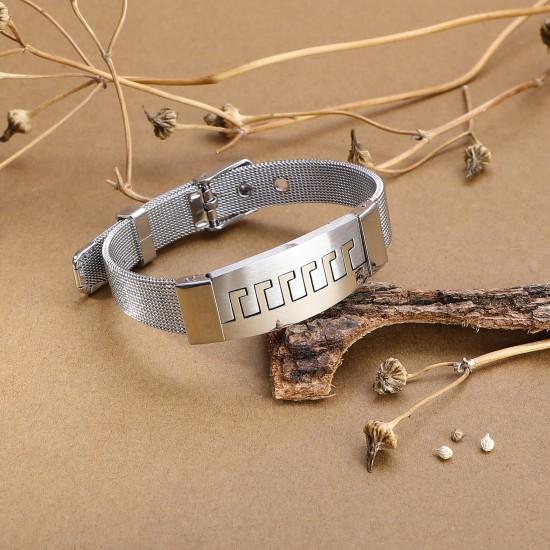 Full Steel Bracelet 6118