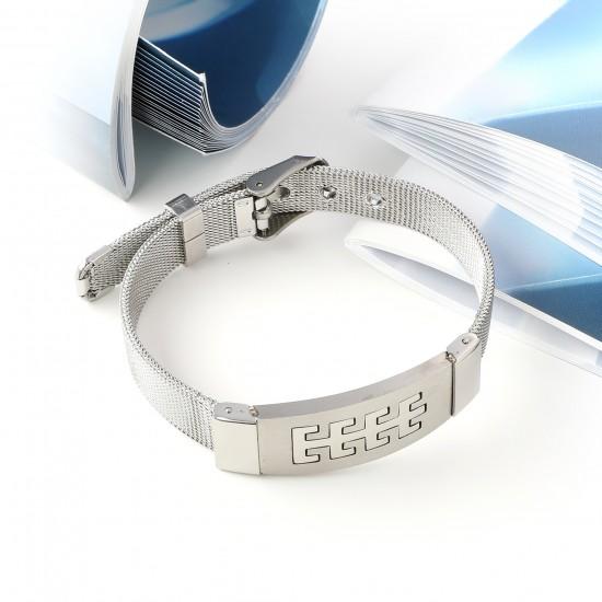 Full Steel Bracelet 6122