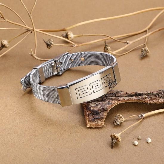 Full Steel Bracelet 6123