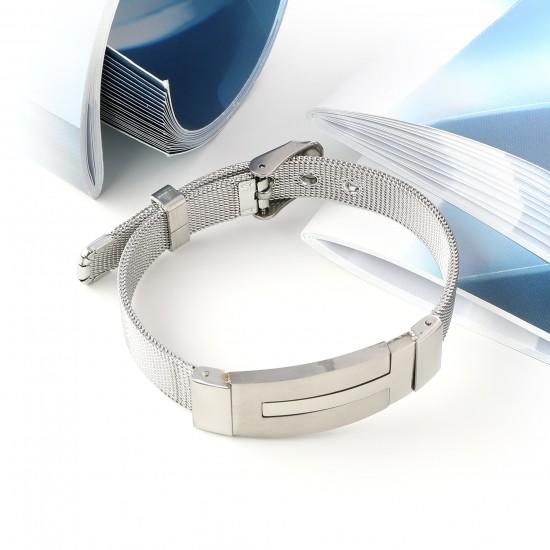 Full Steel Bracelet 6125