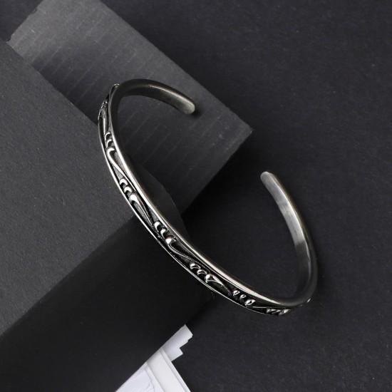 Full Steel Bracelet 7648