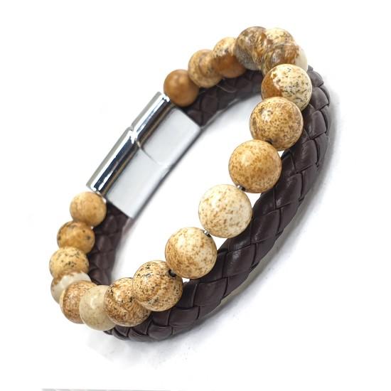 Natural Stone Bracelets 9165