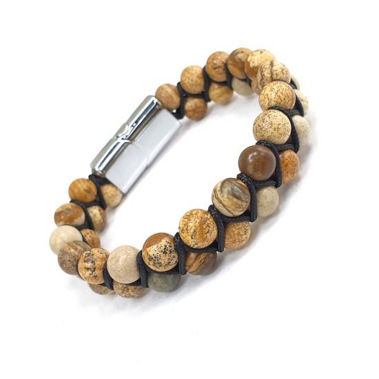 Natural Stone Bracelets 9231
