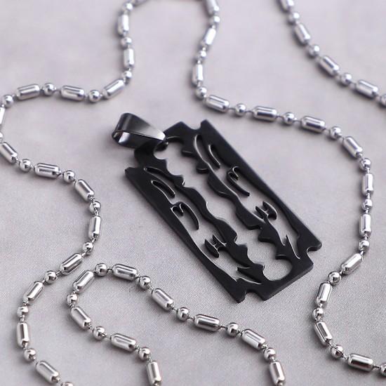 Steel Pendant Models 7347