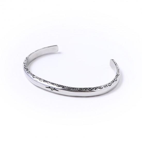 Full Steel Bracelet 7649