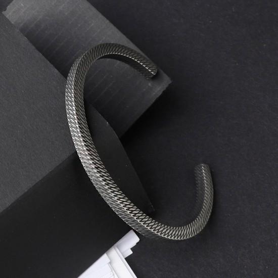 Full Steel Bracelet 7652