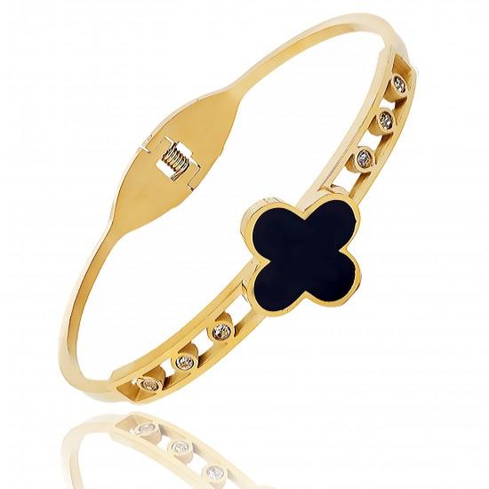 Women's Steel Bracelet 9476